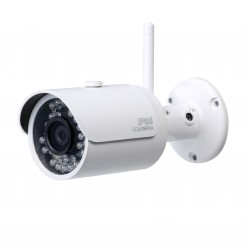 Caméra IP WIFI FULL HD 2 megapixels Infrarouge 30m