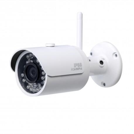 Caméra IP WIFI FULL HD 2 megapixels Infrarouge 30m