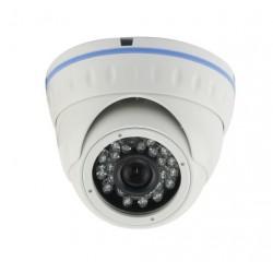 Caméra dôme HD-CVI et Analogique IR 20m 1 MégaPixel HD 720P