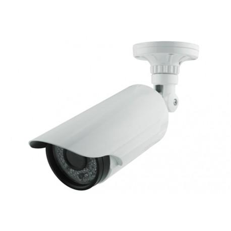 Caméra tube HD-CVI et Analogique IR 20m 1 MégaPixel HD 720P