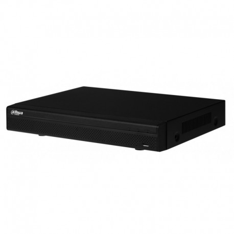 Enregistreur numérique HD-CVI 4 canaux HD 720P