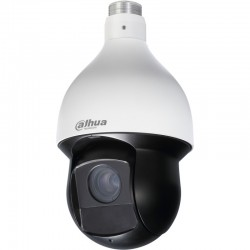 Caméra HD-CVI motorisée PTZ 2 Megapixels FULL HD 1080P ZOOM X20 Infrarouge 150m