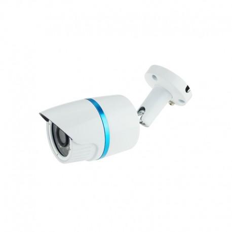 Caméra tube HD-CVI / TVI / Analogique IR 20m 2.4 MégaPixel FULL HD 1080P