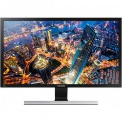 "Ecran LCD LED 28"" UHD 4K HDMI / VGA"