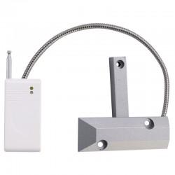 Détecteur d'ouverture de porte garage sans fil - alarme MFprotect