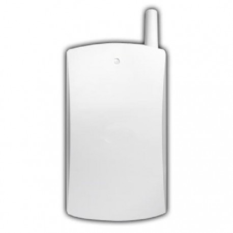 Détecteur de bris de glace sans fil - alarme MFprotect