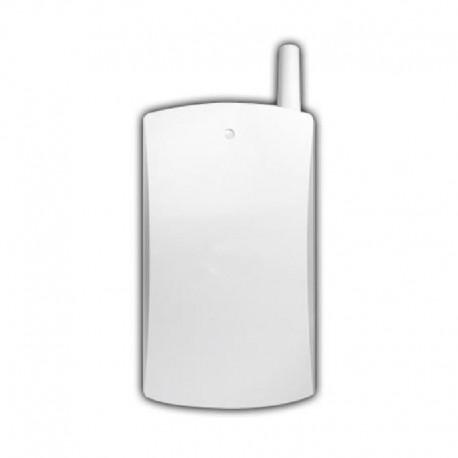 Détecteur de vibration sans fil - alarme MFprotect