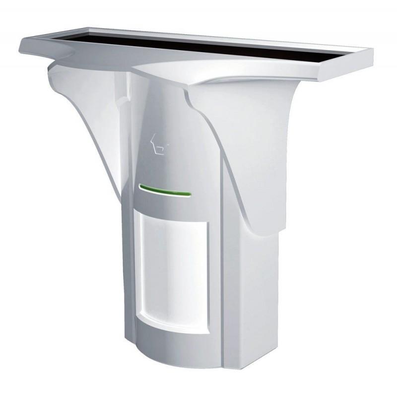 detecteur de presence exterieur sans fil fabulous alpexe lampe solaire extrieur jardin led. Black Bedroom Furniture Sets. Home Design Ideas