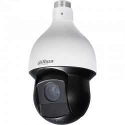 Caméra IP motorisée PTZ 2 Megapixels FULL HD 1080P AUTO-TRACKING ZOOM X25 Infrarouge 150m DAHUA